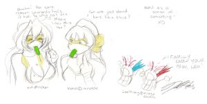 NiNi teaches...something by nichan