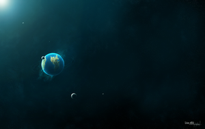 Colony-0046 by Space-Club