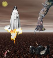 catholic hell by joel-lawless-ormsby