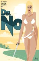Dr No by MikeMahle