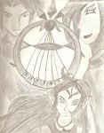 Oracle of Ages-art by Link-loves-BTR