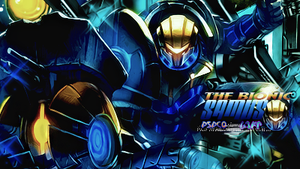 Metroid Prime by 12-trunks-12