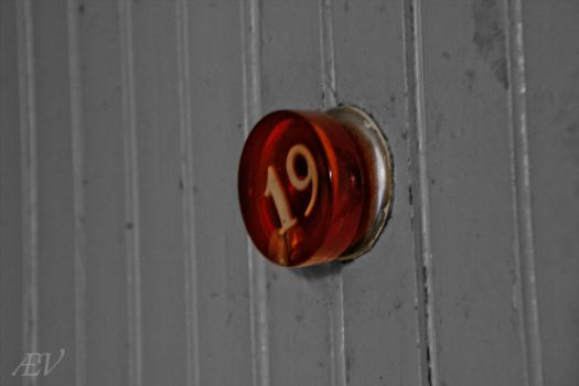 Door number 19 by Aeverus-Black