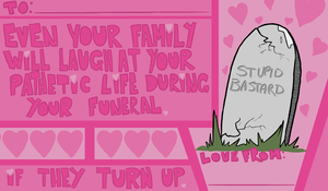 Valentines card 6 by bvhj
