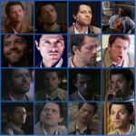 Cas expressions by holster262