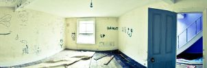 Savoy Urbex - The Room by mrk
