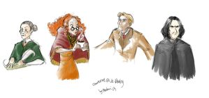 hp teachers by makani