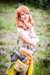 Vanille - Final Fantasy by KellywoeshxD