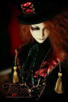 Halloween limited Vincent 2 by Ringdoll