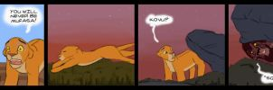 Likely places to find Kovu by Juffs