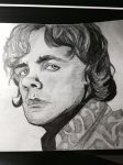 Tyrion Lannister  by Stea95
