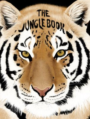 The Jungle book by Tigergirl3