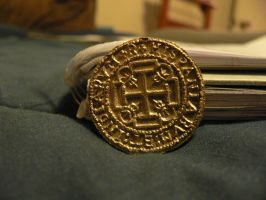 1698 4 escudo reverse metal art trial by secretsquirrel000