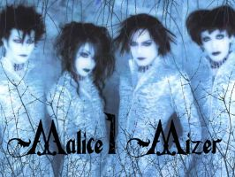 Malice Mizer looking Cold by tacoboy101