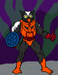 Filmation Stinkor by slyvenom