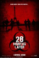 28 Months Later Poster by Emmy-has-a-Gun