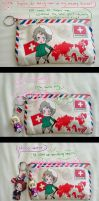 How Hetalia took over my wallet by XxDramatizationxX