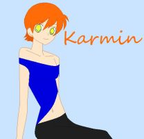 Karmin's Hair cut. by KnockoutsSister