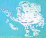 Post Apocalyptic Antartica by theSuricateProject