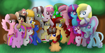 Giganto Group Picture by xThe-Bubbly-One