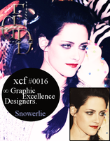 Kristen XCF #0016 by GraphicExcellenceDes