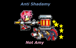 Anti Shadamy / Not Amy stamp by Psychic2you