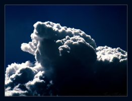 Clouds.. by BaselMahmoud