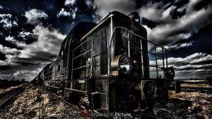 HDR By Red Style  | Photoshop | by rocknrollaarts