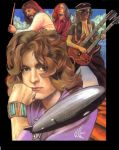 Led Zeppelin by choffman36