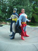 World's Finest 66 style!! by TBolt66