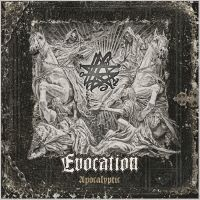 "Evocation ""Apocalyptic"" by xaay"