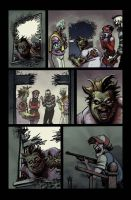 Zombie Dickheads 01 pg 6 color by ChrisMoreno