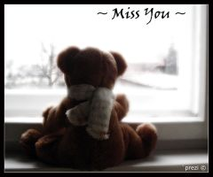 Miss You by prezi