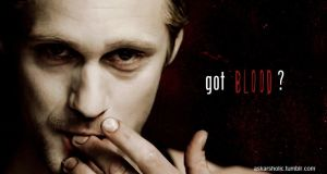 Got Blood? by aly815