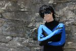Nightwing: Welcome the new Backstreet Boy by SkittsTheEchidna