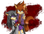 ~:I'll KILL you for hurting her!:~ [UPDATED] by Xoennah