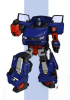 Transformers Alternators Skids by haihho