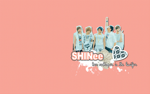 SHINee wallpaper by sparklingwater
