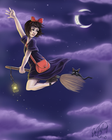 Kiki by daniellesylvan