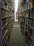 Library 1 - U by sd-stock