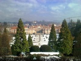 Varese by Alcyone07