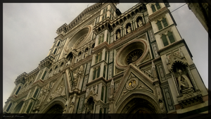 Florence - 1 by NfERnOv2