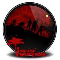 Dead Island-Riptide-v4 by edook