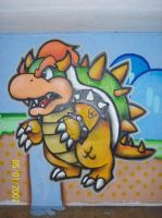 bowser by Shapeshifter2802