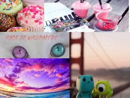 PACK DE 26 WALLPAPERS by Tutorialesforyou