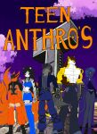 Teen Anthro's cover by Pyrus-Leonidas