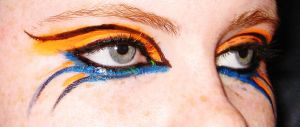 Eye Makeup by tara3409