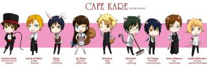 cafe kemonomimi by twitchhhhh