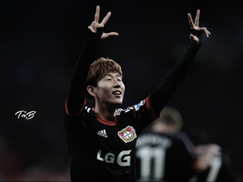 Heung Ming Bayer by Tautvis125
