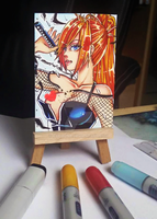 ACEO #8 by Ceijruna